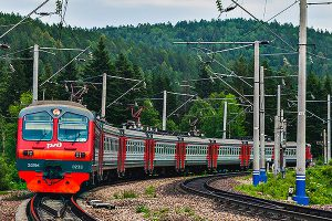 IRIS (International Railway Industry Standard)